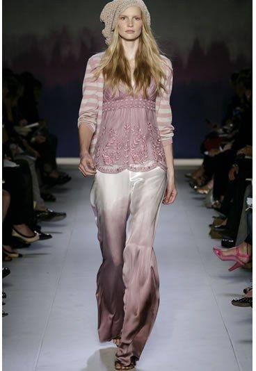 Mode style casual: Mode femme décontracté, tendance 2009, vêtement femme