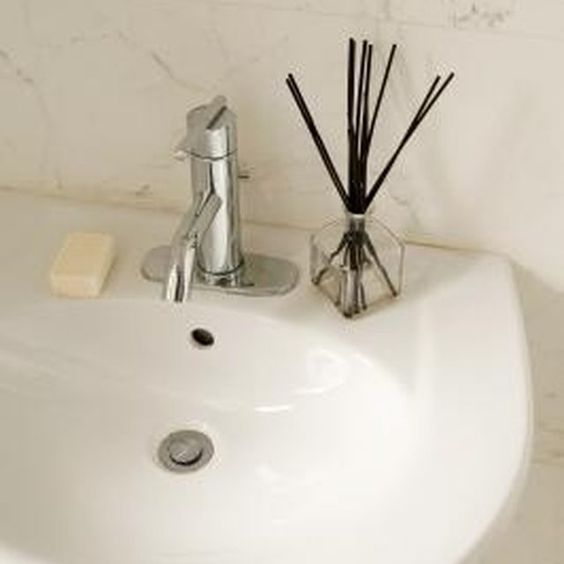 How To Unclog Your Bathroom Sink Drain Without Calling A