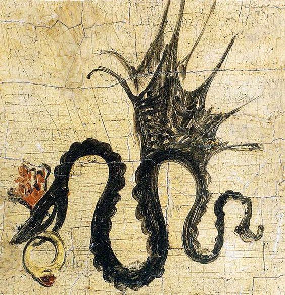 Podpis had cranach starsi - Lucas Cranach der Ältere – Wikipedia: