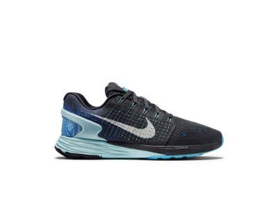 nike air max 1 premium nl - Nike LunarGlide 7 Women's Running Shoe, anthracite/game royal/blue ...