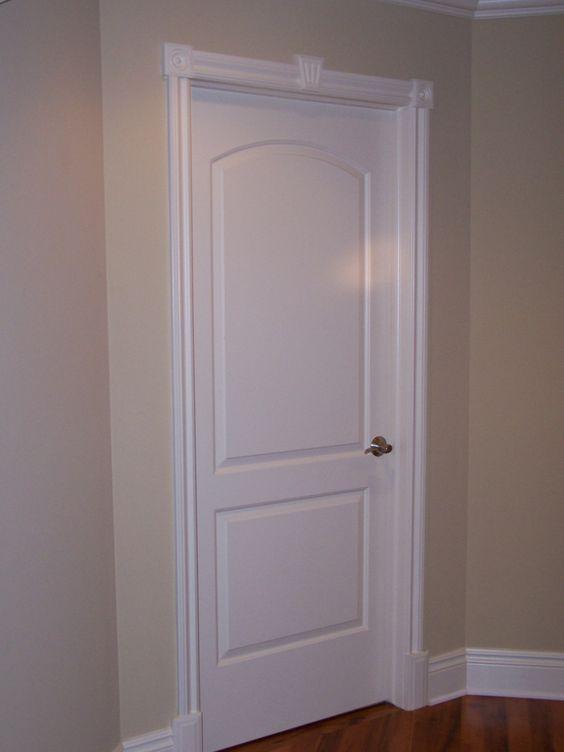 Examples Of Door Molding Google Search Open Bath Idea 1 Pinterest Interior Doors