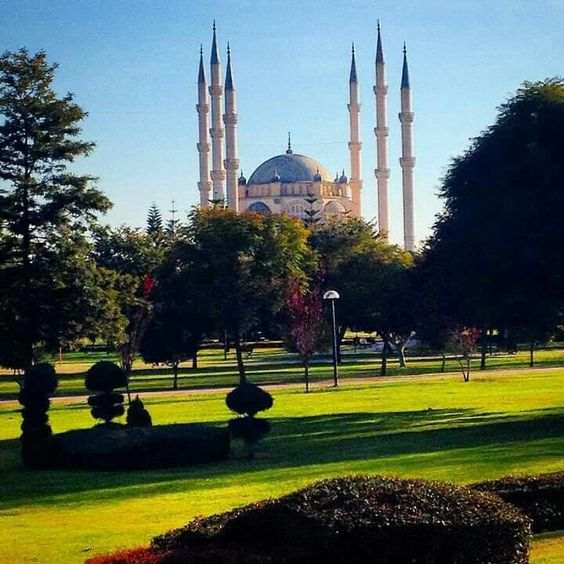 Adana sabanci camisi