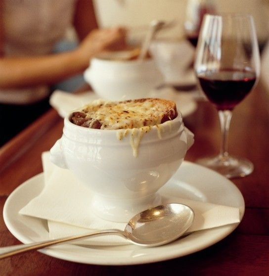 French onion soups all things and williams sonoma on for All about french cuisine