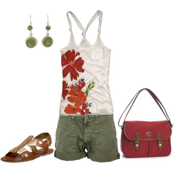 Untitled, created by kscloset on Polyvore