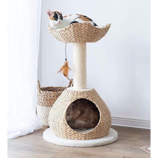 Condo Cat Perch Furniture, Eco Cat Furniture