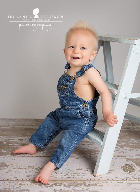 sorriso, jeans
