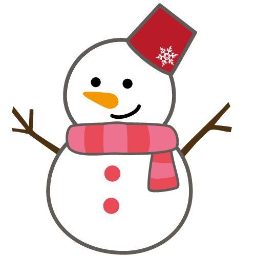 かわいい雪だるまイラスト 雪だるま イラスト クリスマス スノーマン ネイル デザイン 画像