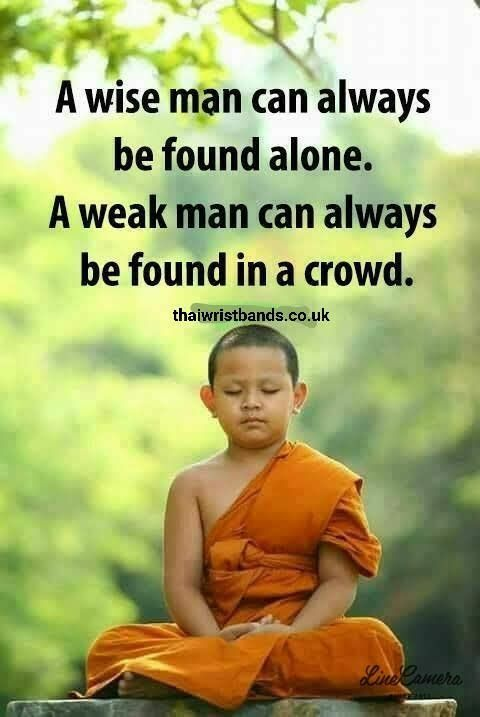 Buddha Group Looking For Inner Happiness And Peace Inner Peace