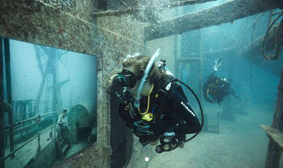 the-sinking-world-underwater-exhibition