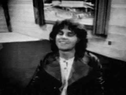 Jim Morrison - Woman in the window