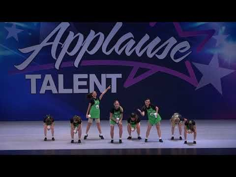Applause Talent 2019 Ovation Jr Tap Small Group Coffee Youtube Small Groups