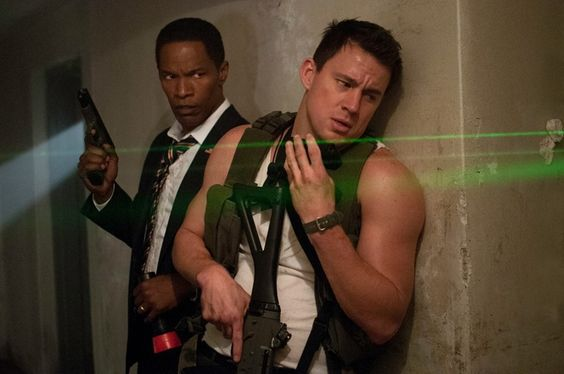 Top 7 Biggest Movie Flops in 2013 Photo via White House Down/Facebook