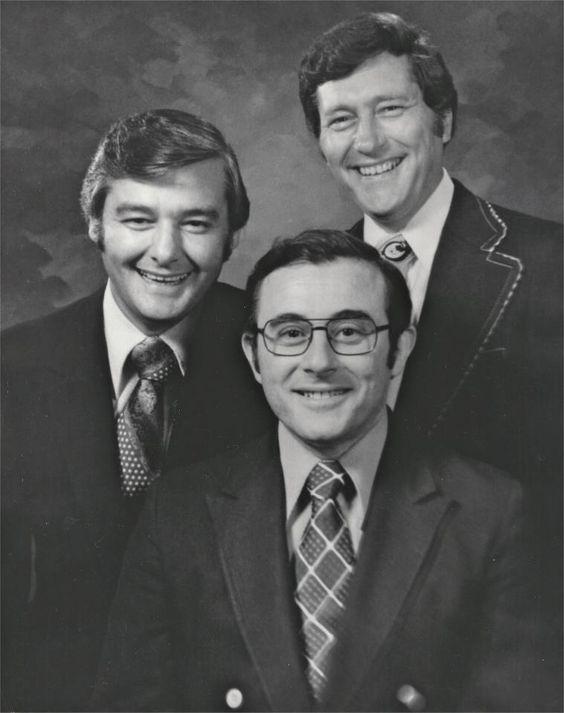 E Buffalo Channel Irv, Rick and Don........