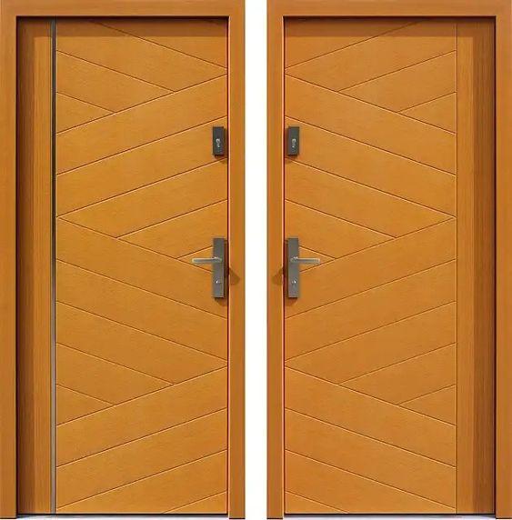 Pin By Bogdan Brzozowski On Drzwi Drewniane Zewnetrzne Wooden Glass Door Door Design Wood Wooden Doors