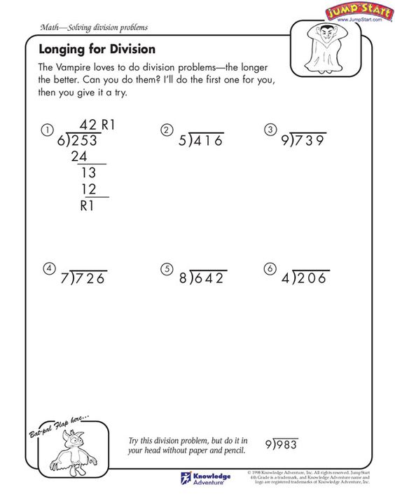math worksheet : division long ision and worksheets on pinterest : Long Division 4th Grade Worksheet