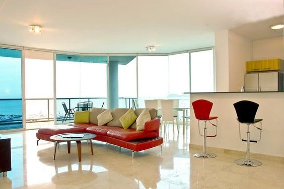 Apartment vacation rental in Panama City from VRBO.com! #vacation #rental #travel #vrbo