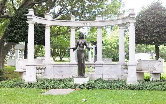 Cave Hill Cemetery Reviews - Louisville, Kentucky - Trip.com ...