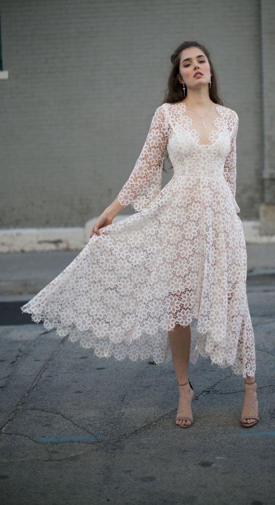 Blue v white dress zimmerman
