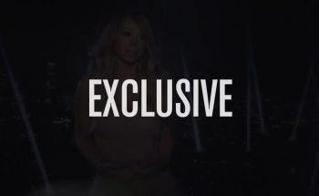 Mariah Carey Exclusive Interview: #Beautiful | GRAMMY.com