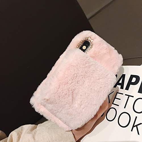 coque iphone 8 poilu