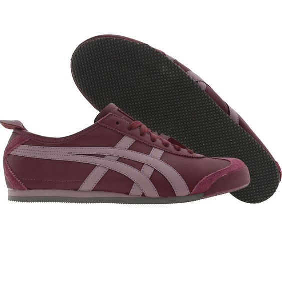 asics mexico 66 womens march