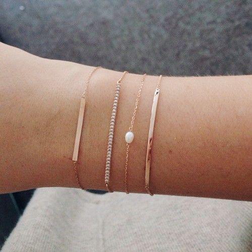 MINIMAL + CLASSIC: Vale Jewelry