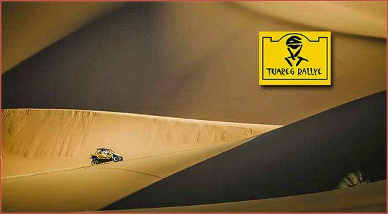 Härte-Test: Abenteuer Tuareg Rallye 2017 Mehr als einen Monat verwendete das Orga-Team auf kleinen, schmalen und besonders kurvenreichen Tracks für das Abenteuer Tuareg Rallye 2017 http://www.atv-quad-magazin.com/aktuell/haerte-test-abenteuer-tuareg-rallye-2017/ #tuaregrallye #rennsport #dünen #offroad #atvquadmagazin