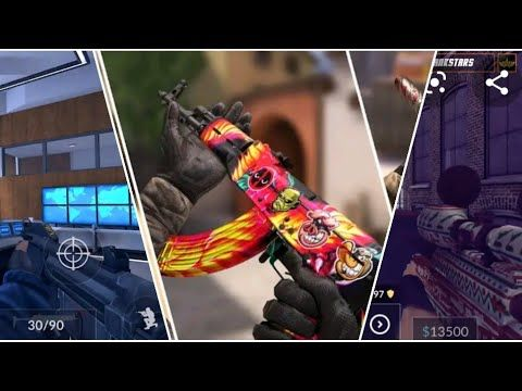 Top 3 Offline Online Multiplayer Fps Games For Free In 1 Gb Ram Fps Games Free Games Online Multiplayer Games