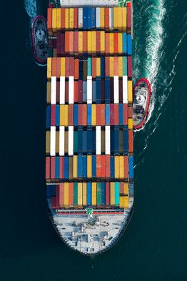 Maersk and Two Other Container Shippers Are Set to Make Waves With Alliance - WSJ.com