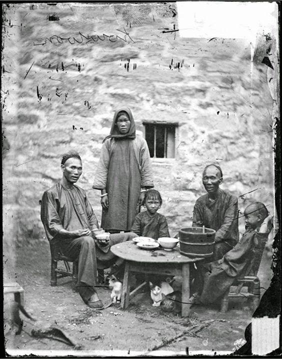 Hong Kong Aboriginal