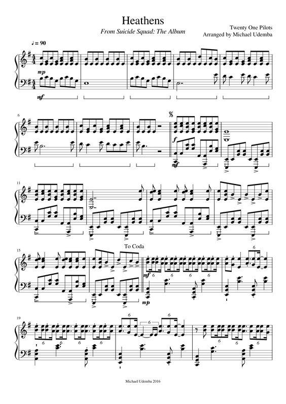 hamilton easy piano sheet music pdf