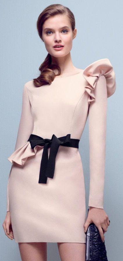 Paule Ka #vestidos #invitadas #boda