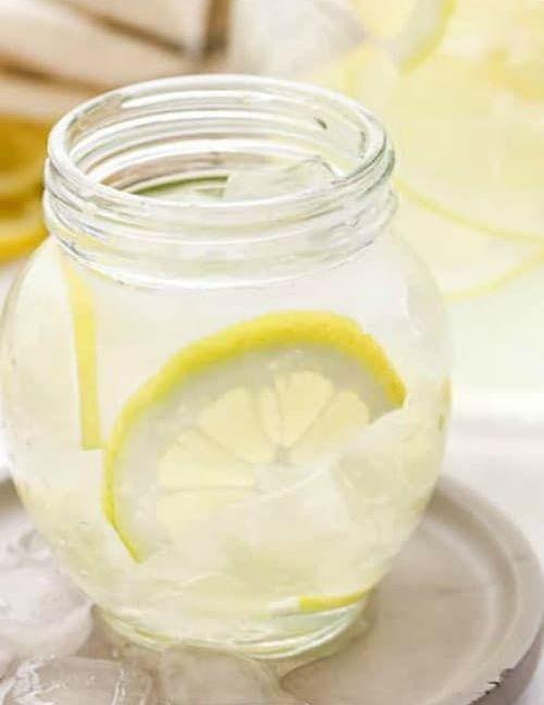 Lemon water benefits 32769