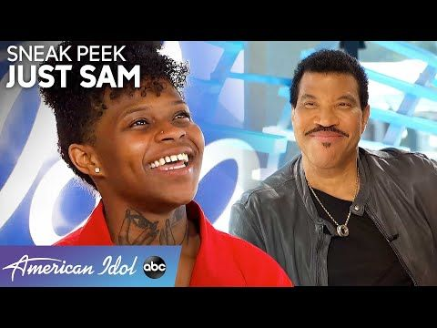An Emotional Audition On American Idol By 20 Year Old Samantha Is Moving Hearts Of People All Ove Who Won American Idol American Idol American Idol Contestants