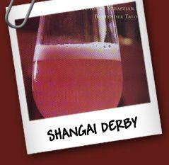 Shangai Derby