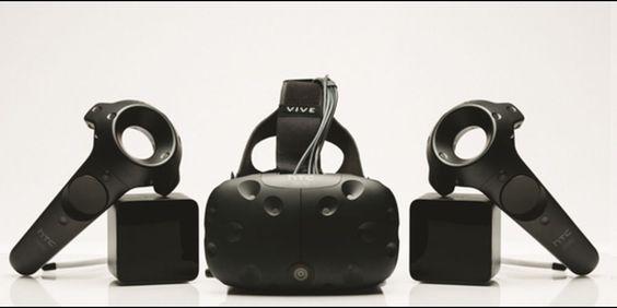 MWC16: Óculos de realidade virtual da HTC vão custar 799 dólares | SAPO TeK