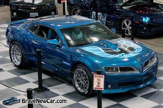 New 2021 Pontiac Trans Am Release Date And Price In 2020