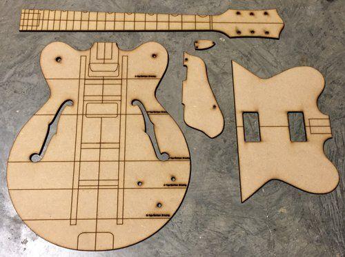 Shop Guitar Building Templates In 2020 Guitar Building Prs Guitar Guitar Chords Beginner