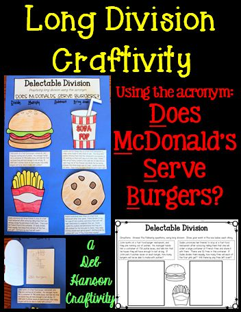 The o'jays, Worksheets and Division on Pinterest