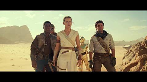Star Wars The Rise Of Skywalker 2019 Imdb Star Wars Watch Star Wars Film New Star Wars