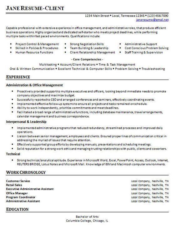 Investment Banking Associate Sample Resume | Tomu.Co