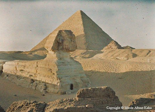 Egito - (1909/1929)