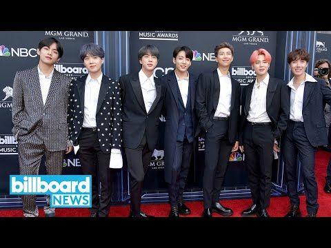 Bts Denied Exemption From Military Service In South Korea Billboard News Youtube Billboard Music Awards Bts Show Bts Billboard