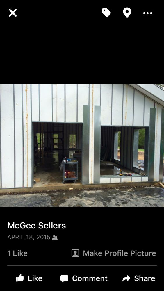 We went to sheet metal shop and used metal strip to attach hardy board on Windows and corners