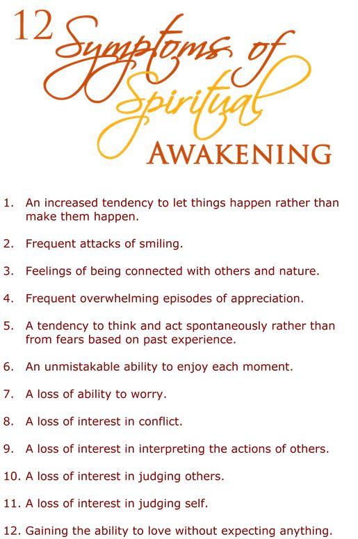 Pictures of Spiritual Awakening Signs - #rock-cafe