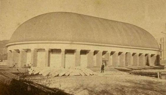 The July 4th Temple Square Mishap You Never Knew About