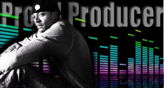 Proud Producer  Very Good Friend of Mine  8th Starr Music Producer,  Tyler