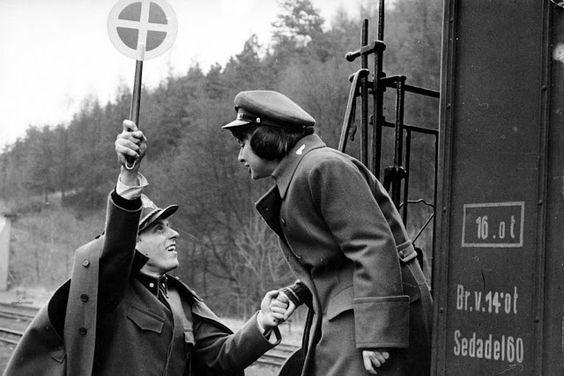 El Acorazado Cinéfilo - Le Cuirassé Cinéphile: Best Czechoslovak Films - Československé nejlepší filmy