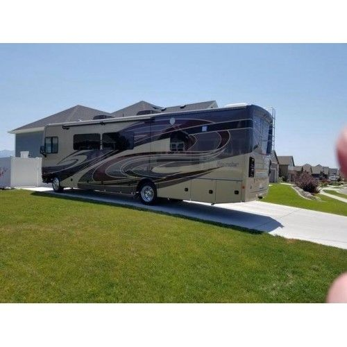2018 Fleetwood Bounder 35k Financing Available For Sale In Lehi
