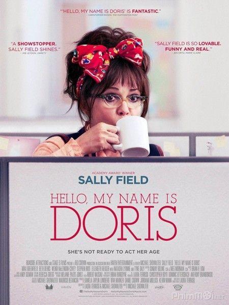 Xin chào, tên tôi là Doris - HD